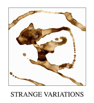 strange variations cover web