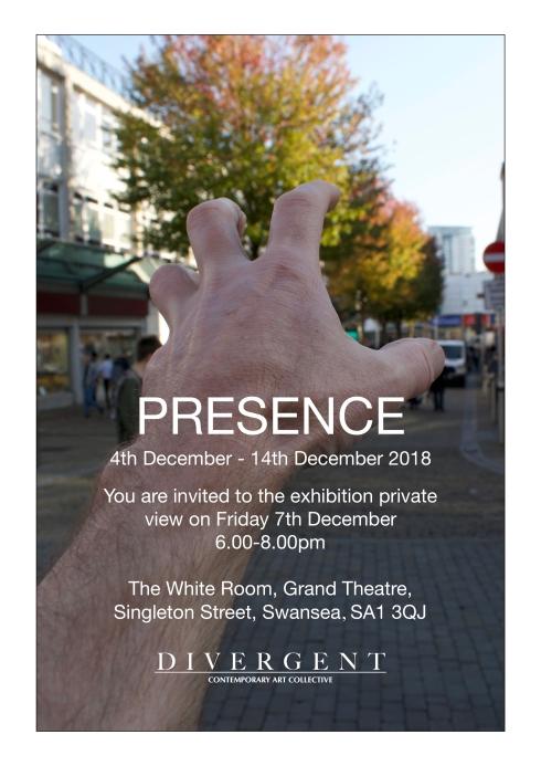 Presence_Invite